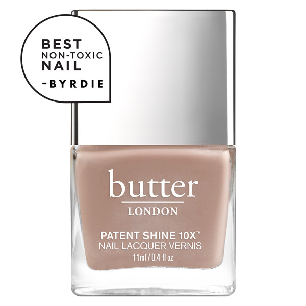 Yummy Mummy Patent Shine 10X Nail Lacquer