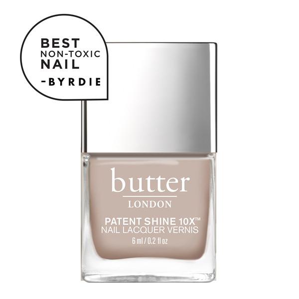 Violet Pastilles Patent Shine 10x™ Mini Nail Lacquer