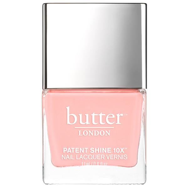 Brill Patent Shine 10X Nail Lacquer
