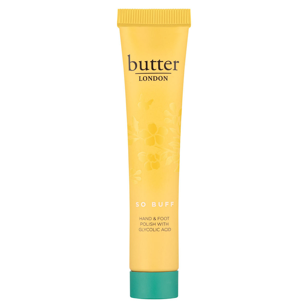 So Buff Hand and Foot Polish with Glycolic Acid