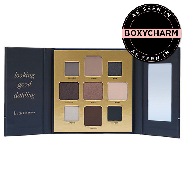 Teddy Boy Eyeshadow Palette