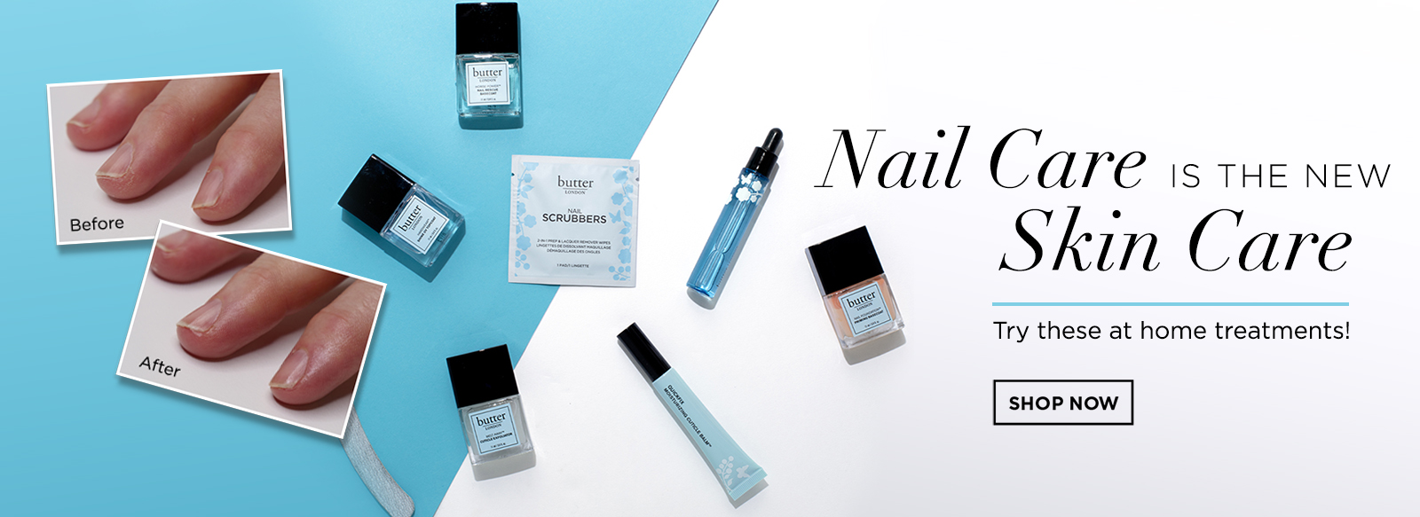 Nail Care is the New Skincare